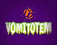 CB Vomitotem