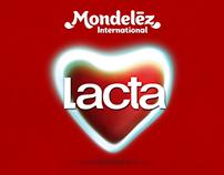 Lacta - Love Story- Mondelez International