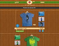Stylish tomato - website design - sneak peek