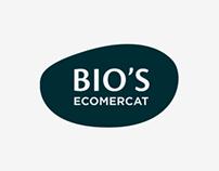 Bio's Ecomercat