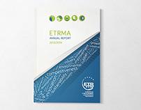 Etrma Annual Report