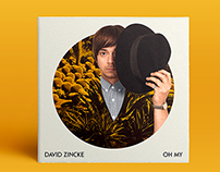 """David Zincke """"Oh My"""""""