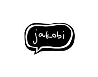 jakobi.TV - West Lake Sessions Logo