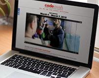 Code Crush Website