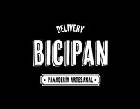 Bicipan | Delivery de antaño vuelve a la ciudad