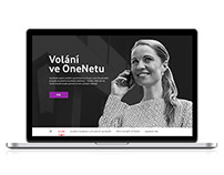 Vodafone Business redesign