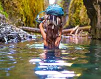 Waterfall Adventures in Oregon