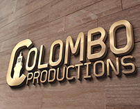 COLOMBO PRODUCTIONS | Corporate Identity