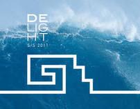 DELIGHT Lookbook S/S 11