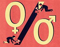 Corporate Gender Gap