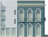 Edifício Planalto