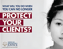 Protect Your Clients Campaign