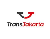TransJakarta Concept Identity