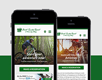 Forest Suites Resort - Mobile Site