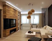 Kvartirka apartment
