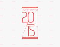 Wall Calendar 2015
