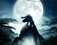 Jungle Moon Movie Poster