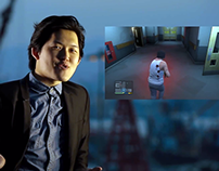 Video Game Preview Video