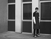 Bon Magazine / Paul Barge