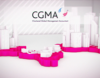Chartered Institute of Management Accountants (CIMA)TVC