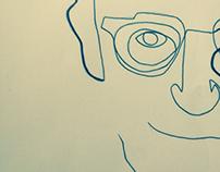 WIP Woody Allen