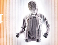 HURLEY DRI FIT COLLECTION