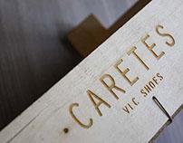 Caretes VLC Shoes/ 2014