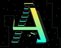 Destroy Font