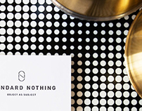 Standard Nothing
