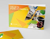 Promotional Product Catalog 2015