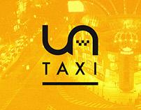 UA Taxi Web Design