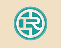 Herras Creative | Icon, Type & Color Study