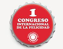 I Evento Internacional de la Felicidad
