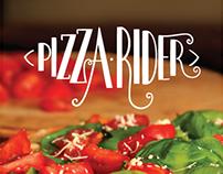 PIZZA RIDER