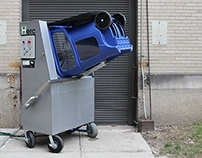 HERC: High Efficiency Receptacle Cleaner