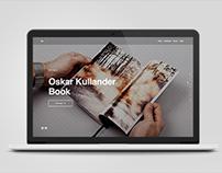 Tag - Creative Agency/Portfolio Fullscreen Theme