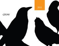 Calendar Design CROW 2011