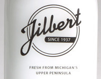 Jilberts Milk Packaging