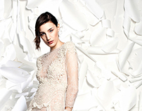 Wedding fashion - Editorial