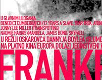 Frankenstein, National Theatre London show