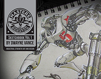 Sketchbook Download