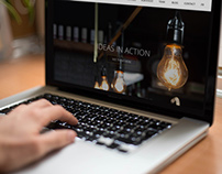 Zenergy Communication Website