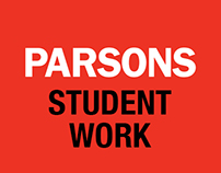 Parsons Student Work