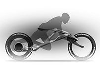 Sprint Bicycle Concept