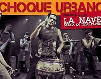 Radio: Choque Urbano
