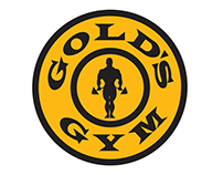 Radio: Gold's Gym