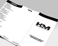 H&M International Transportation ReBrand