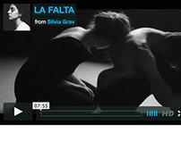 LA FALTA,  (film)
