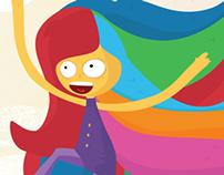 MUSA: Character design