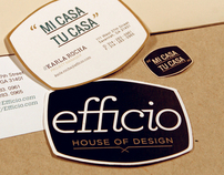 Efficio House of Design